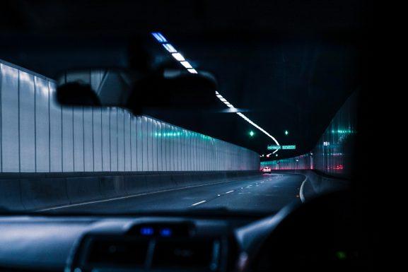 blur car city